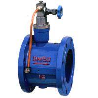HH48X-10/16/25C 铸钢 DN250 多功能水泵控制阀_静态平衡阀_水力控制阀_