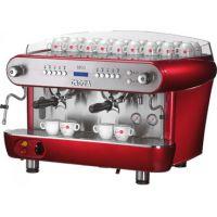 意大利gaggia deco d 2gr 双头电控半自动咖啡机