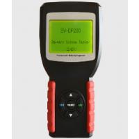何亦SV-DP200电瓶检测仪主要用于各种汽车电瓶新旧好坏的检测仪器。