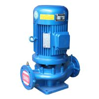 广州水泵-广州水泵厂-广州丰立泵业-GD/GDR管道式离心泵