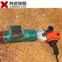 油电两用吸粮机、丽江市吸粮机、兴达农牧