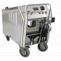 合肥供应意大利乐捷牌30KW电加热高温高压蒸汽清洗机