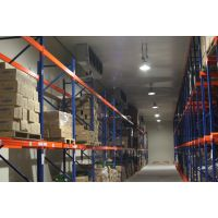 冷链物流冷库、冷链运输冷库、物流配送冷库设计安装