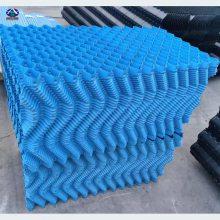 专业生产各种冷却塔填料,承接冷却塔清洗更换填料13785867526