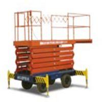 厂价销售移动式高空作业平台,移动式升降机,送货上门