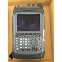 R&S PR100便携式无线监测接收机可监测9 kHz ~ 7.5 GHz范围的宽频带信号!