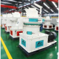 颗粒机生产厂家恒美百特分期付款烘干机搅拌机山东济南