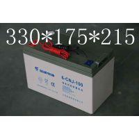太阳能路灯6-CNJ-100储能胶体蓄电池