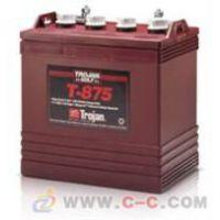 美国邱健蓄电池T-105PLUS6V报价