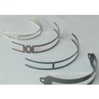 纳百川 ANEN 耳机钢条 耳机铭牌 头钢片 SUS301滑动臂