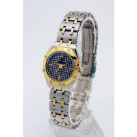 稳达时钟表 新款时尚钨钢套装手表 定制代工礼品手表厂家