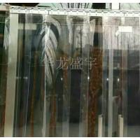 北京厂家批发透明门帘软门帘超市夏季门帘防蚊虫门帘