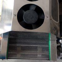 乾德机械加工定制不锈钢网带食品烘干机 多层带式干燥设备