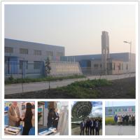 江苏恒力达专业生产板式换热器|管壳式冷却器|环保节能