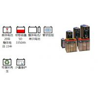 GNB蓄电池S512/65【美国GNBS512系列规格参数/12V65AH】