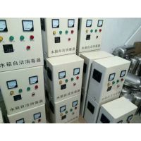WTS-2A水箱自洁消毒器水处理仪臭氧自洁器综合水处理器
