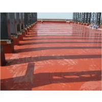 彩色聚氨酯聚合物水泥基JS复合防水涂料水性双组份卫生间屋面用