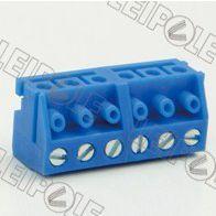 供应特供 总代理上海雷普LEIPOLE线路板端子系列-螺钉式接线端子PCB端子LP332K-5.0