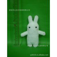 玩具厂定制 新品 毛绒玩具 动漫卡通站姿毛绒兔玩具 超柔