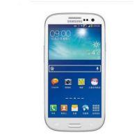 批发供应 三星I9300四核高清大屏手机 3G智能手机