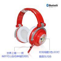 厂家直销 新款蓝牙耳机4.0 通讯设备无线蓝牙立体声耳机  批发