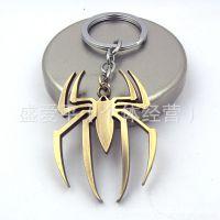 E-bay 速卖通热卖 蜘蛛侠钥匙扣