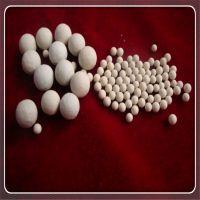供应陶瓷填料瓷球惰性氧化铝瓷球 17-23%氧化铝陶瓷填料瓷球