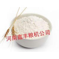 河南鑫丰日产10吨小型玉米加工设备