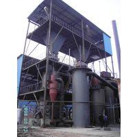 两段式煤气发生炉热煤气站冷煤气站
