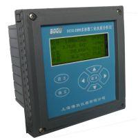 测地表水的一体化五参数检测仪|一台表同时测五个参数:温度,电导,溶氧,浊度,PH