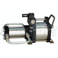 空气加压泵 压缩空气增压设备