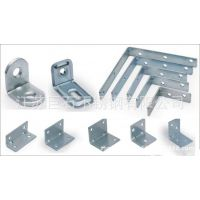 厂家供应/专业不锈钢五金冲压件加工制造/角码 金属角码