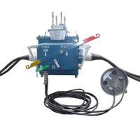优惠FZW28-12F户外高压真空分界负荷开关
