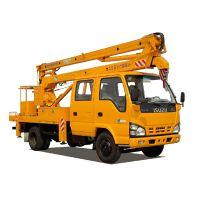16米高空作业车改装价格