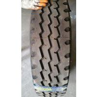 三角轮胎1100R20全钢丝子午线载重卡货客车轮胎