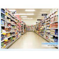 大型超市药店专用节能改造一体化LED日光灯管 9W14W18W25W