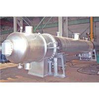 酸气冷凝器.成品冷却器.原料换热器.反应物料冷凝器
