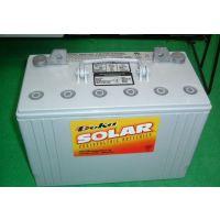德克蓄电池8A8D生产厂家尺寸规格