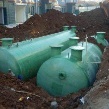 连云港养鸡场太阳能微动力污水处理设备——20方宾馆污水处理装置一体化预制泵站龙头企业