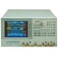 东莞长期提供 Agilent HP4396A 网络/频谱/阻抗分析仪 HP4396A价格