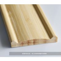 绿雅窗饰63*7.0MM椴木封板半成品封板批发