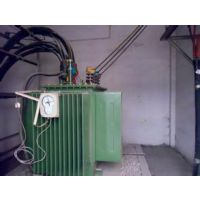 厦门电工电器回收,三相配电变压器回收,高价上门拆除