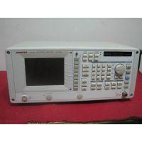 频谱仪 超低价!!甩卖二手日本爱德万R3131A 频谱分析仪 价格 厂家