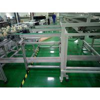 常州平宇供应平宇牌太阳能组件流水线/太阳能晶硅组件生产线/太严能光伏组件自动线