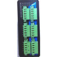 易控达科技 协议型CAN总线隔离中继器(6电口) YHCB6