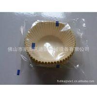 佛山迪凯生产厂家热销DK-360生日蛋糕碟包装机 生日蛋糕组合餐具包装机