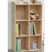 纯实木书柜 /自由组合书柜/书橱/ 书架1.5板材
