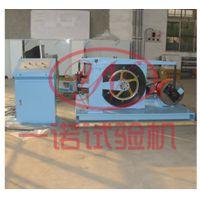 轻合金车轮扭转疲劳试验机(QHNP)