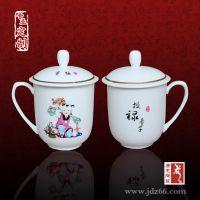 陶瓷茶杯厂家-陶瓷茶杯专业定制