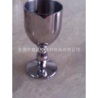 不锈钢酒杯304-不锈钢小酒杯-不锈钢酒杯价格